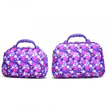 EVA Percetakan Lady Cosmetic Bag Set
